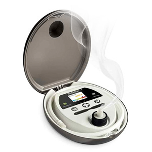 Herbalizer Vaporizer review at CompareVapes.com
