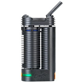 Crafty Vaporizer review at CompareVapes.com