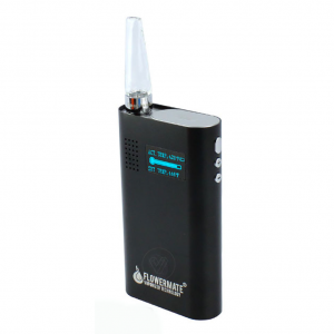 Flowermate V5.0 Pro Vaporizer review at CompareVapes.com